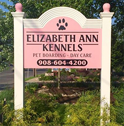 Elizabeth Ann Kennels, Bed, Biscuit & Resort Spa in Stirling NJ